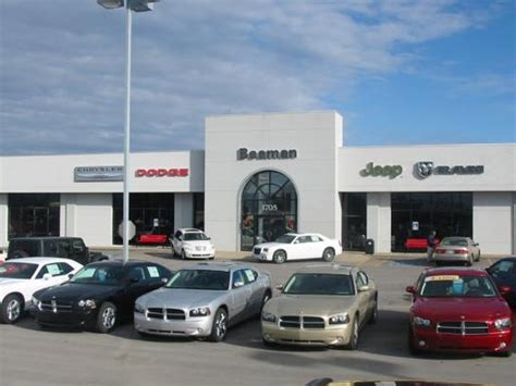 Dodge Dealers In Ct by Beaman Dodge Chrysler Jeep Ram Fiat Murfreesboro Tn