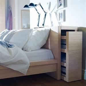 Ikea Lit Une Place : meuble ikea 10 astuces de dressing et rangement astucieuse cette t te de lit qui se ~ Teatrodelosmanantiales.com Idées de Décoration