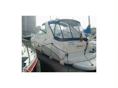Maxum Boat Hat by Maxum 3500 Sy In West Vlaanderen Motorboote Gebraucht