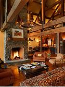 To See The Rest Of This Home Rustic Retreat With An Industrial Edge Beautiful Nature Bedroom Interior Design Concept House Design And Rustic Barn Ideas To Use In Your Contemporary Home2014 Interior Design Country Cottage Style Bedrooms