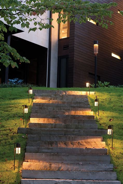 Outdoor & Home Landscape Lighting Solutions North of