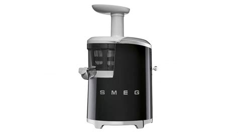 smeg slowjuicer juicers drinking five start way amazon