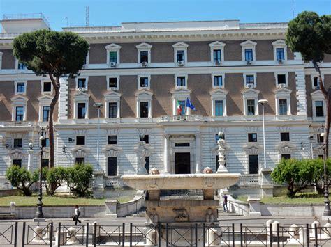 Ministero Delle Interno by Circolare Ministero Dell Interno Sulla Disattivazione