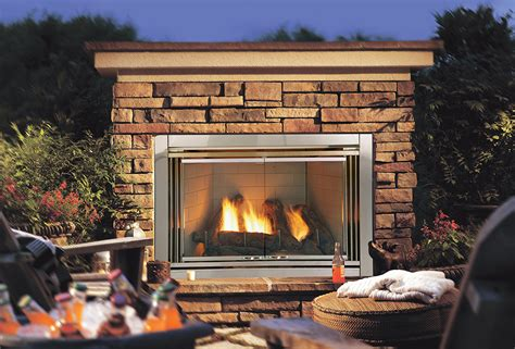 heat glo fireplaces portland  nw natural