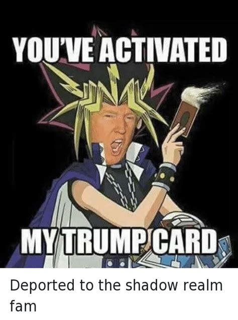 Yu Gi Oh Memes - 25 best memes about donald trump yu gi oh and presidential election donald trump yu gi oh