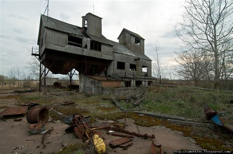 Real Life Stalker Locations