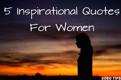 5 Inspirational Quotes For Women  Sobo Tips. Table Seating Chart Template. Calendar Template For Word. Word Collage Template. 1st Birthday Images. Prescription Pad Template Microsoft Word. Easy Simple Email Cover Letter For Resume. 4th Of July Background. Cover Page Creator