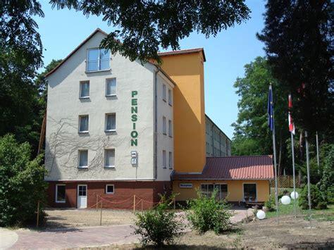 Hotel-pension Sperlingshof ••