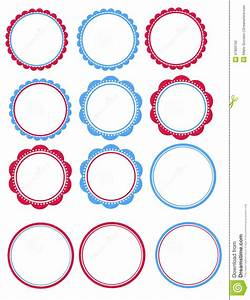 Foto de archivo: Blue and Red Tags Imagen: 31900750