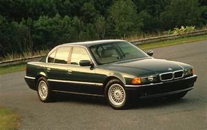 Used 1997 BMW 7 Series Pricing - For Sale Edmunds