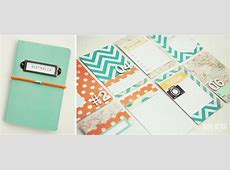 15 DIY Planners & Journals to Make or Print at Home