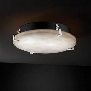 Flush mount ceiling light image john robinson house
