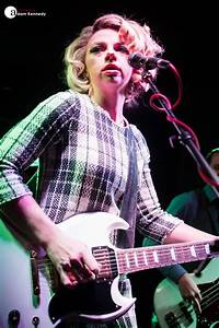 Samantha Fish a... Samantha Fish