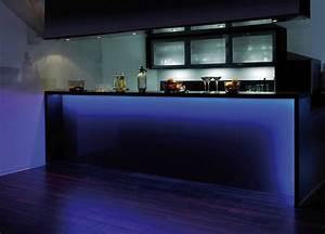 Led Strips Küche : lichtstreifen teania 3m indirekte beleuchtung lumizil lighting design und led ~ Buech-reservation.com Haus und Dekorationen