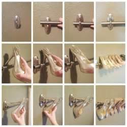Kids Shower Curtain Hooks by 17 Best Ideas About Wall Shoe Rack On Pinterest Diy Shoe
