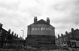 Photos Of Working-class Housing In Leeds  1969-72