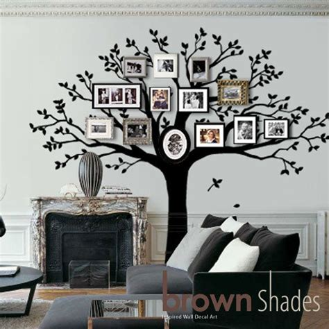 17 best ideas about family tree wall decor on