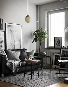 8, clever, small, living, room, ideas, , with, scandi, style