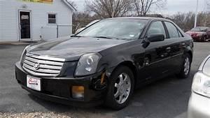 2003 Cadillac Cts 3 2