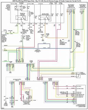 2000 Ford F350 Wiring Diagram 41052 Verdetellus It