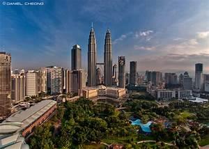 Elevation of Kuala Lumpur, Kuala Lumpur, Federal Territory ...