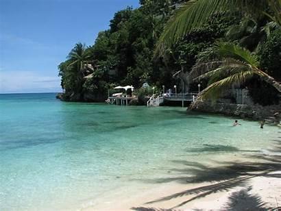 Boracay Island Philippines Islands Beach Visited Resorts
