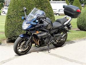 Yamaha Xj6 Diversion  U2013 Wikipedia  Wolna Encyklopedia