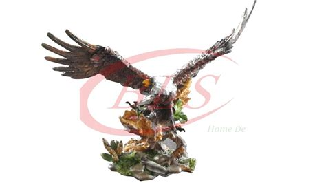 feng shui gifts for home polyresin h 28 cm eagle feng shui d end 2 26 2018 10 15 am