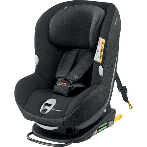 groupe 0 1 siege auto siège auto milofix nomad black groupe 0 1 de bebe
