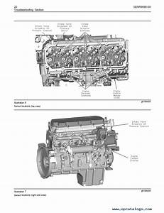 Cat C11 Engine Diagram  U2022 Downloaddescargar Com