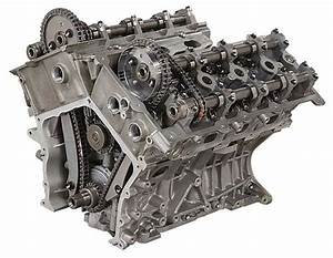 2006 Jeep Liberty New Reman Long Block Engine Assembly 3 7l Mopar Oem