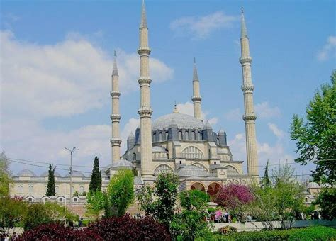 Impro Ceļojumi - Turcija