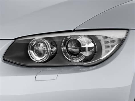 image 2011 bmw 3 series 2 door convertible 335i headlight
