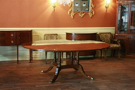 big dining room tables large dining room table seats 10 marceladick com