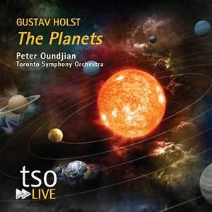 Gustav Holst: The Planets: Mars, The Bringer of War ...