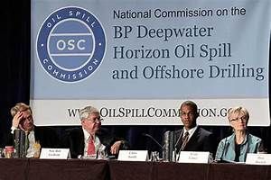 Deepwater Horizon Crew Lost Focus  Suggests Gulf Oil Spill