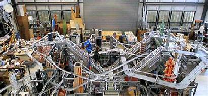 Assembly Line Factory Gifs Cool Science