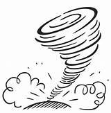 Tornado Coloring Printable Kolorowanki Thunderstorm Coloringfolder Sketch Among Dangerous Dzieci Dla Cumulonimbus Wind Sketches Cloud sketch template