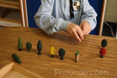 forest theme activities  pre  preschool kids