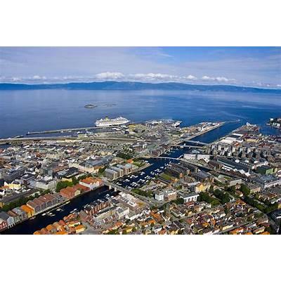Trondheim - Wikipedia