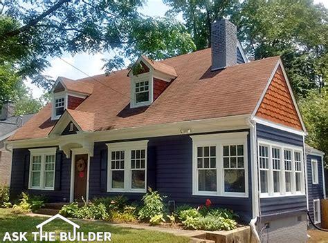 Spring Exterior Home Maintenance  Ask The Builder