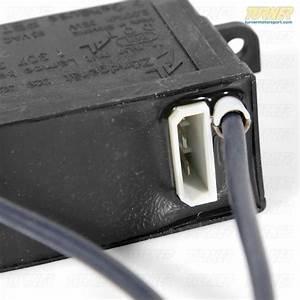 63126907504 - Xenon Headlight Ignition Element