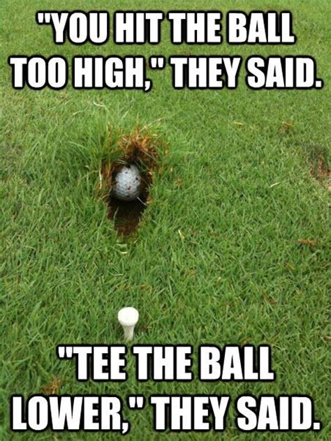 Funny Golf Meme - the best golf memes
