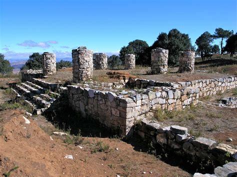 Ruinas mixtecas de Monte Negro, Región Mixteca, Oaxaca, Me