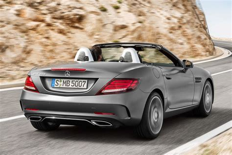 Mercedes Slc Class Photo by Mercedes Slc Class 2016 Pictures 39 Of 58 Cars