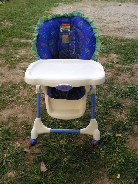 Evenflo Compact Fold High Chair Carolina by Used Stuff For Sale In Philadelphia Pa Letgo