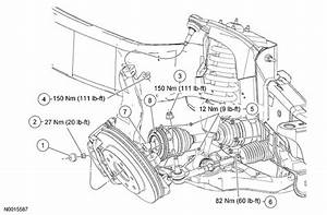 Ford F 150 Front End Diagram