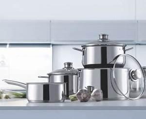 Wmf Topfset Diadem Plus : wmf diadem plus 0730636040 cookware set 3 pieces kitchen home ~ One.caynefoto.club Haus und Dekorationen