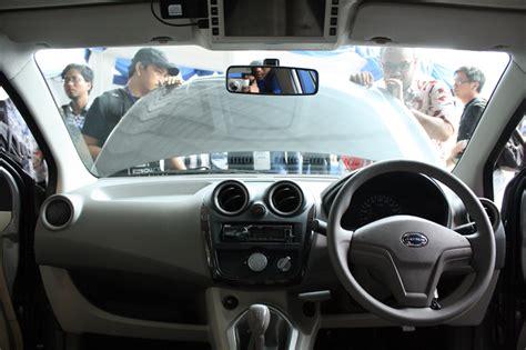 Karpet Karet Datsun Go Panca akhirnya datsun go panca resmi mengaspal autonetmagz