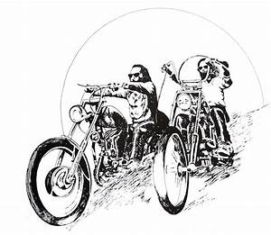 Sketches of bikes choppers 1 choppers australia for Choppers australia